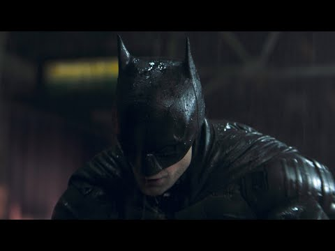 The Batman - Teaser DC FanDome