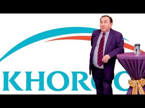 Под шумок Хоргос переоформили на людей Болата Назарбаева / БАСЕ