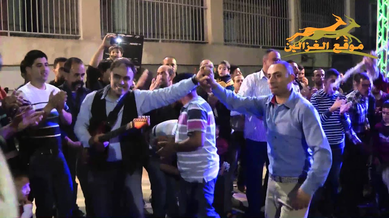 عصام عمر اشرف ابو الليل حفلة عجول