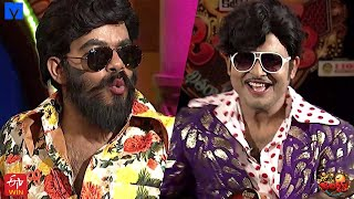 Sudigali Sudheer backslashu0026 Team Performance | 11th September 2020 | Extra Jabardasth Latest Promo | Rashmi - MALLEMALATV