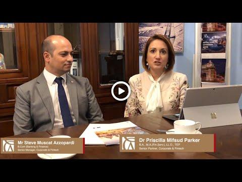 Malta Blockchain Legislation comes into force