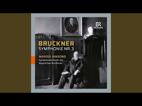 "Symphony No. 3 in D Minor, WAB 103 ""Wagner"" (1889 Version) : IV. Allegro (Live)"