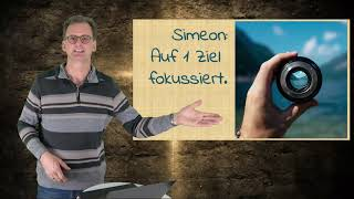 27.12.2020 - Simeon (Predigt Gerhard Smits)