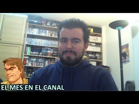EL MES EN EL CANAL --- Febrero de 2019 (Slobulus)