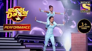 "Jayashree And Anuradha's Cheerful Performance On ""Love You Zindagi"" 