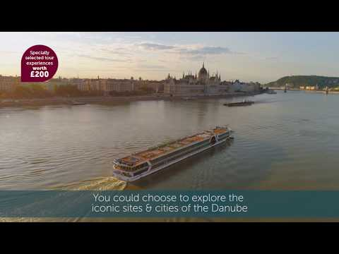FREE Tour package on any 2020 Brabant sailing with Fred. Olsen