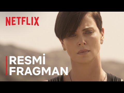 The Old Guard | Ölümsüzlük - Fragman | Netflix