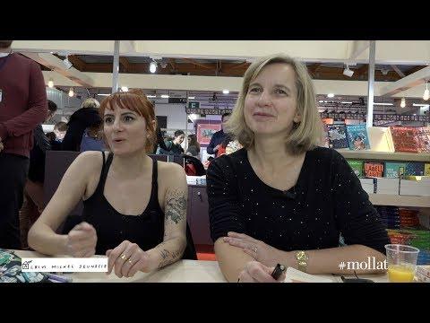 Vidéo de Gwenaële Barussaud