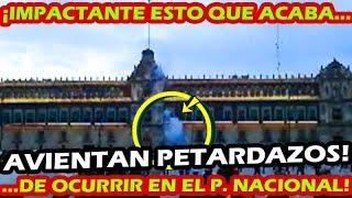 Valientes Mexicanos Salen A Apoyar A Obrador