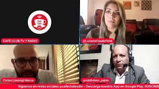 ???? CAFETEROS | Entrevista a Carlos Limongi Hanna