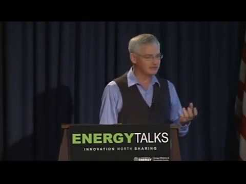 EnergyTalks- Solar Power Today