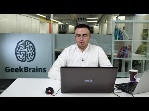 Онлайн-воркшоп «Верстка сайта за 90 минут» с Алексеем Кадочниковым