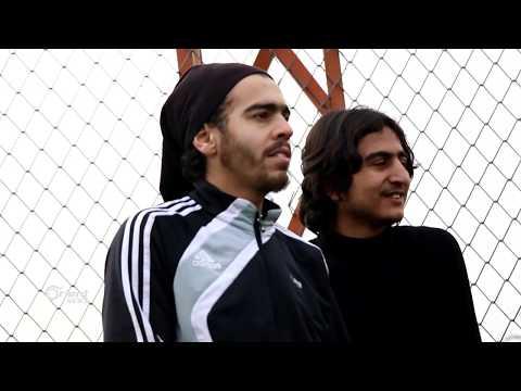 مدينة إدلب تنظم دوري لكرة القدم من ذوي الاحتياجات  الخاصة