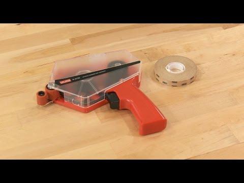 Uline Adhesive Transfer Tape Dispenser