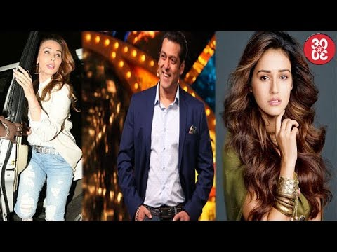 Iulia Leaves Because Of Salman-Katrina Bond | Disha Patani Upsets Tiger Shroff's Neighbours