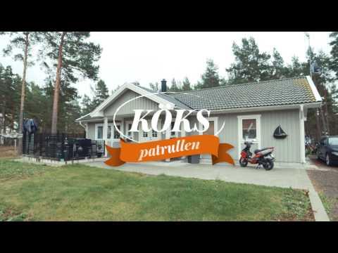 Kökspatrullen 2017 - Avsnitt 1, Köksexperter på besök