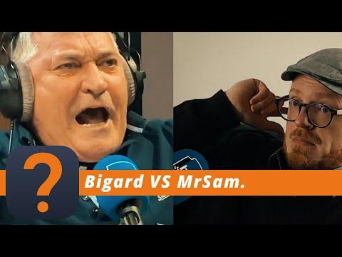 ❓ Bigard, l'interview qui aurait dû déraper comme ça • ON SE TUTO ? #1