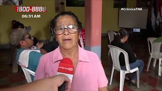Capacitan a emprendedores de Jinotega en habilidades de negociación - Nicaragua