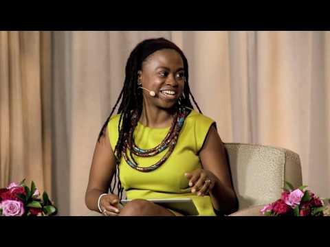Jamia Wilson: Naming One's Self
