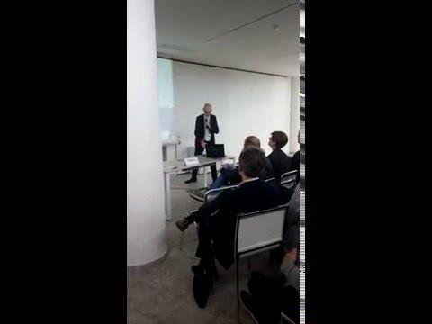 Stefano Butti presenta Semioty, il primo sistema di Things Relationship Management al mondo
