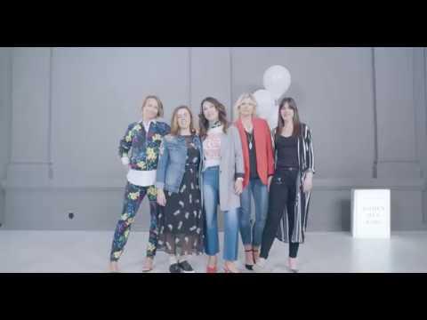 KappAhl är stolt partner till Melodifestivalturnén 2018