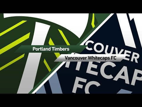 Highlights: Portland Timbers vs. Vancouver Whitecaps FC | October 22, 2017