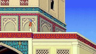 Let's Play Prince of Persia 2: The Shadow and the Flame [PC] Part 1