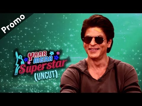 Shahrukh Khan Talks About His Photo With Anushka Sharma & Imtiaz Ali | YMS 2
