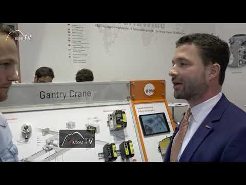 Kübler • mobile Automation Ausblick künftige Entwicklung