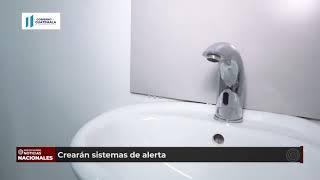 EL PRÓXIMO DOMINGO EL PRESIDENTE GIAMMATTEI INFORMARÁ LAS MEDIDAS PARA REAPERTURA DE MUNICIPIOS