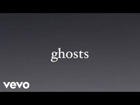 connectYoutube - Jeremy Zucker - ghosts (Lyric Video)