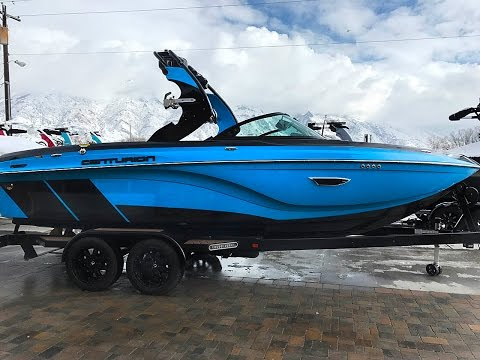 2017 Centurion Ri217 Electric Blue / Black Walkthrough