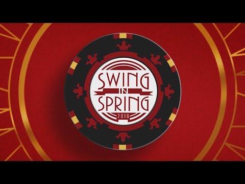 connectYoutube - Funky Panda's Swing In Spring 2018