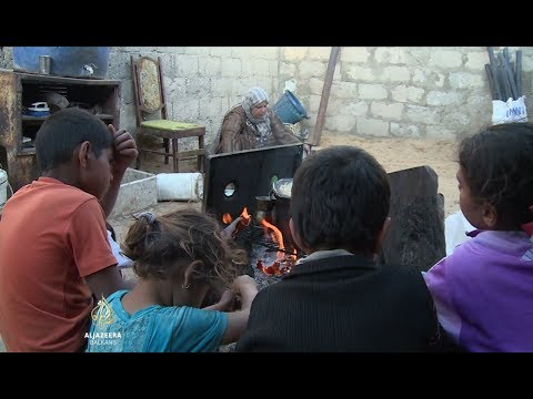 Gaza: Hiljadama porodica prijeti deložacija