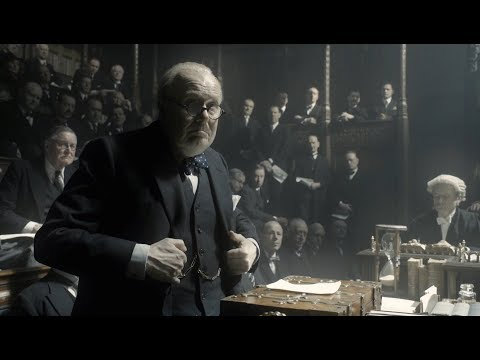 'Darkest Hour' Exclusive Clip (2018) | Creating The Look