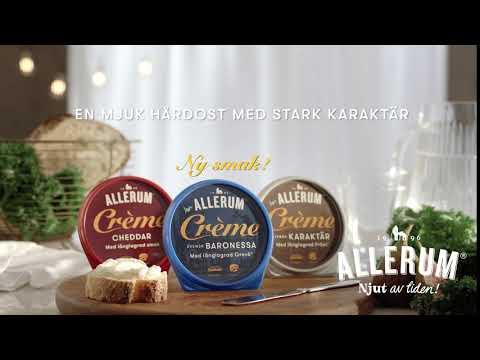 Allerum Crème Baronessa