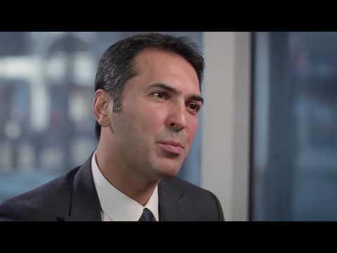 Digitizing the customer experience: Firuzan Iscan of Allianz