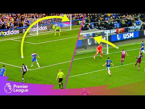 Cisse STUNNER & Jesus finishes SUBLIME Man City move | Premier League Classic Goals | MW24 fixtures