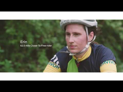 Closer to Free - Erin (30 sec commercial)