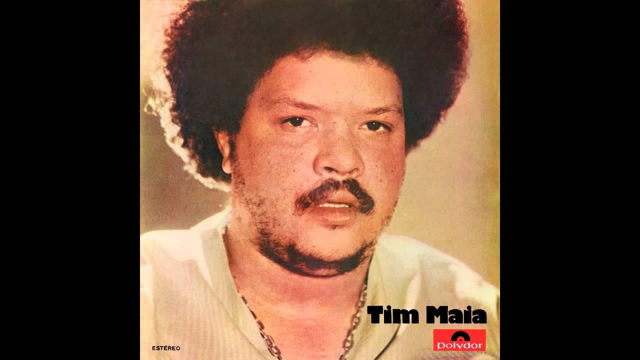 Você - Tim Maia