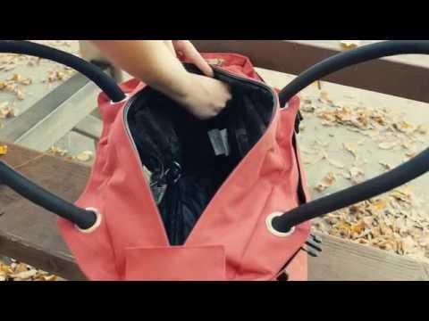 RFID Anti-Theft Cool Bag