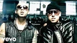 Wisin & Yandel - La Reunion De Los Vaqueros