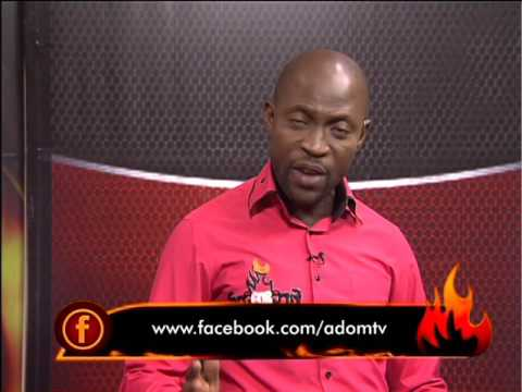 Fire 4 Fire on Adom TV (23-1-17)