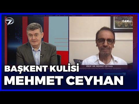 Başkent Kulisi - Mehmet Ceyhan - 17 Ocak 2021