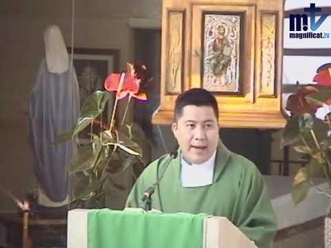 La Santa Misa de hoy | Jueves, I semana del T.O Ciclo «B» (14-01-2021) | Franciscanos de María