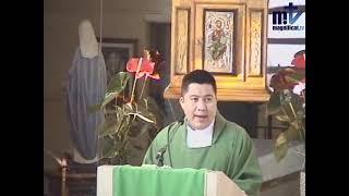 La Santa Misa de hoy | Jueves, I semana del T.O Ciclo