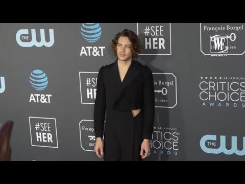 Critics Choice Awards 2019 — Celebrity style