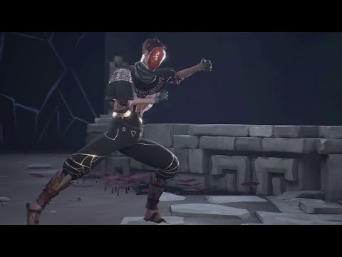 Absolver: Downfall Expansion Trailer