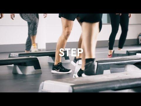 Det här är Step