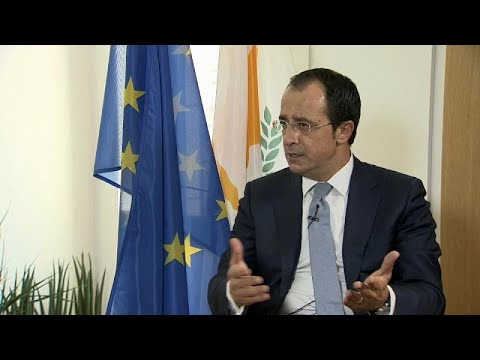 Turkey tensions should be dealt with at The Hague, says Cyprus' Foreign Minister